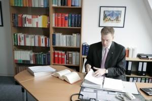 Fachanwalt Arbeitsrecht